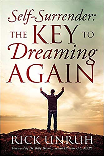 The Key to Dreaming Again