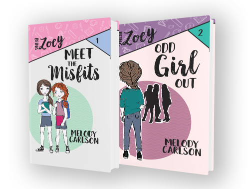 being zoey books
