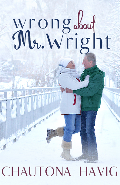 Wrong about Mr. Wright