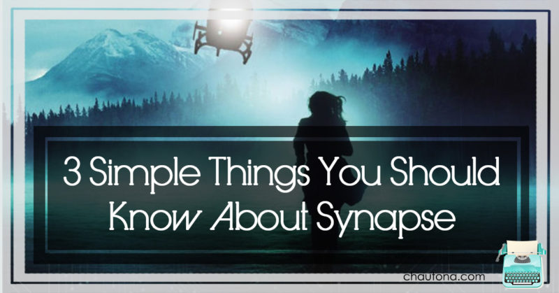 3 Simple Things You Should Know about Synapse