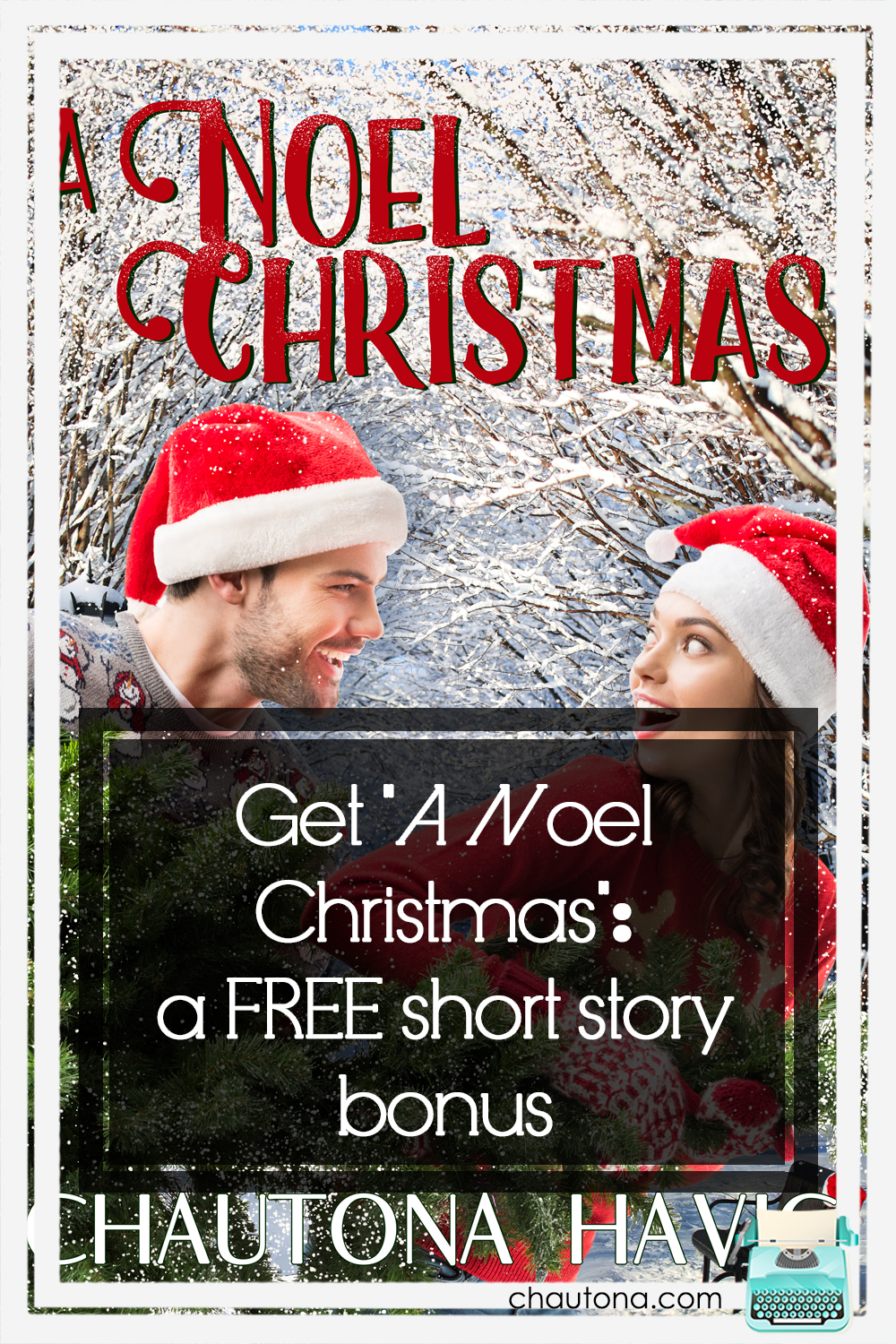 To celebrate the release of All Is Bright, I've written a bonus short story: A Noel Christmas. Purchase or read and get your copy. FREE! via @chautonahavig