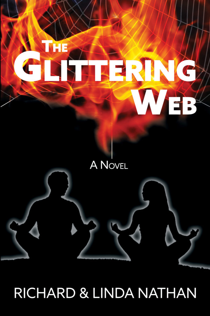 The Glittering Web Review
