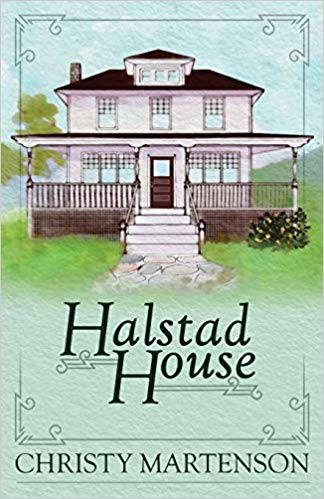 Halstad House offers the best of a variety of books and yet still stands on its own as an engaging, interesting read you won't want to miss. See why here: via @chautonahavig