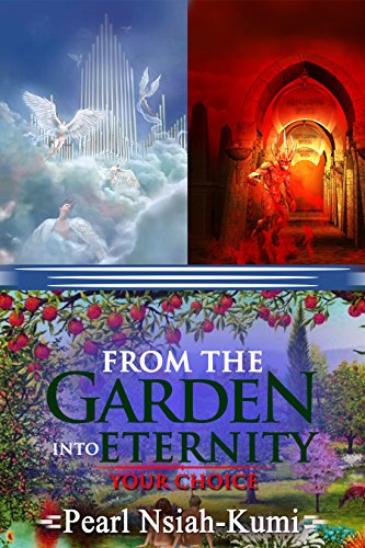 from the garden into eternity