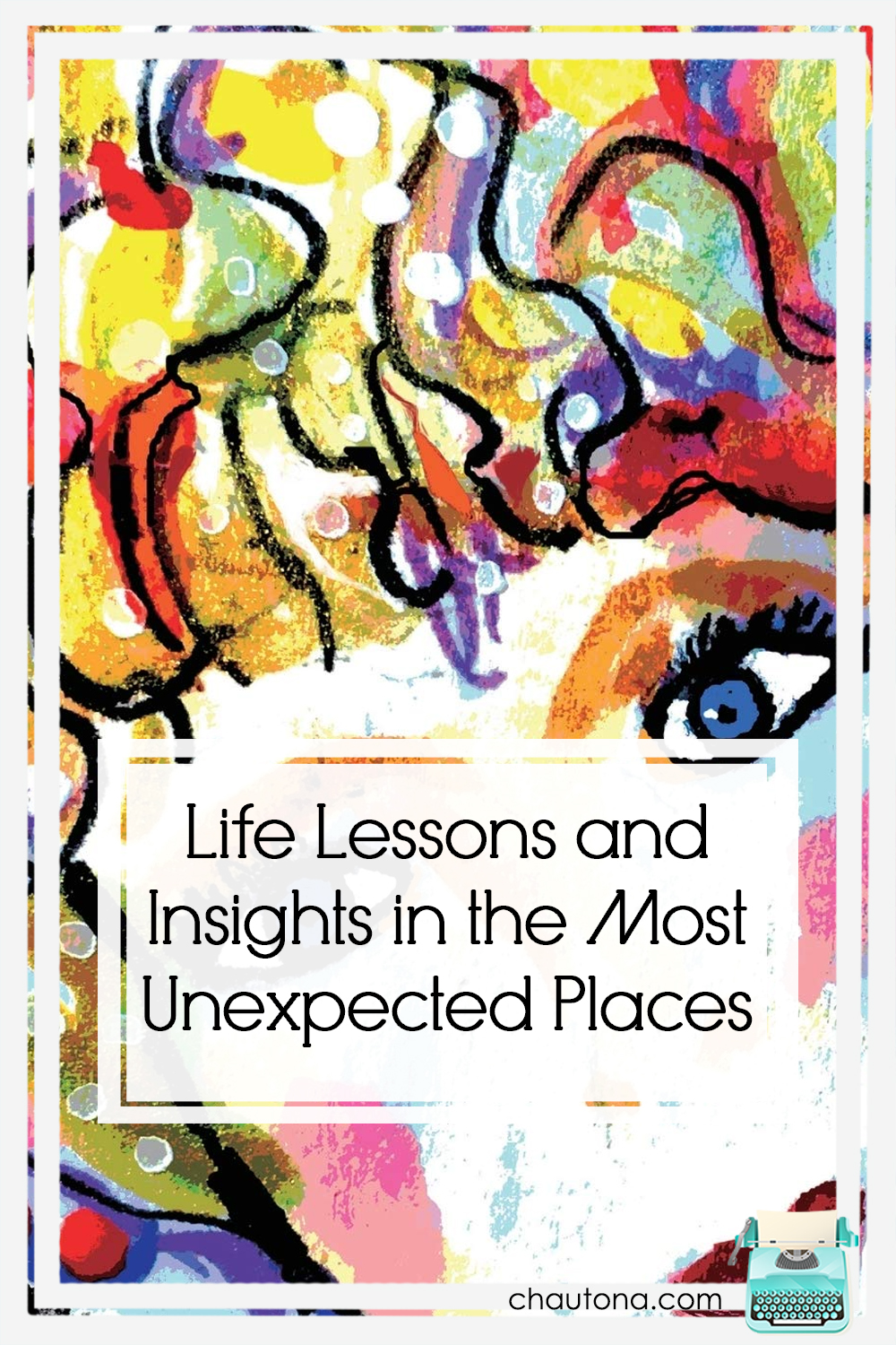These poetry gift books offer deep lessons to keep your mind occupied while engaging other senses with vibrant artwork. Perfect gifts! via @chautonahavig