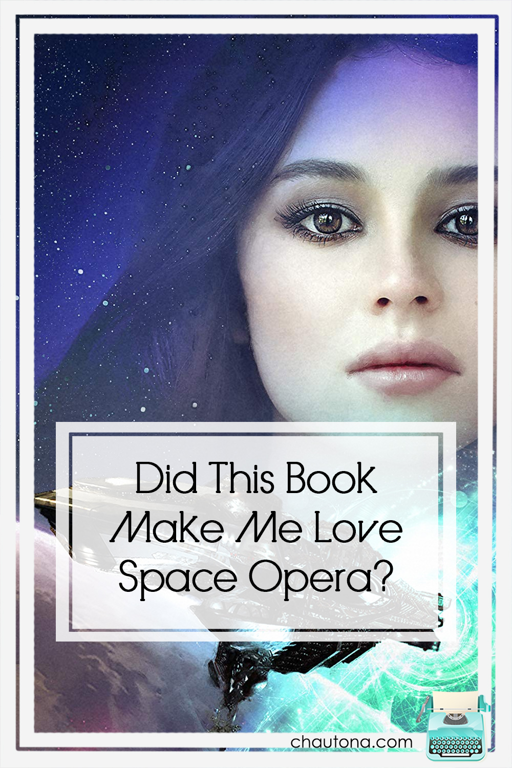 I've never been a huge fan of sci-fi, but I do like Doctor Who and Firefly, and since I've wanted to try Ronie Kendig's books for a long time, I tried space opera. via @chautonahavig