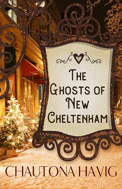The Ghosts of New Cheltenham