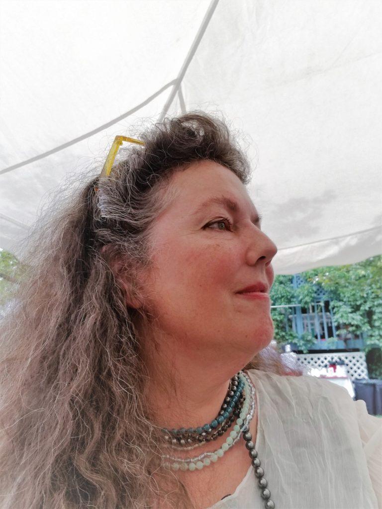 Auralee Darling Hedgehog