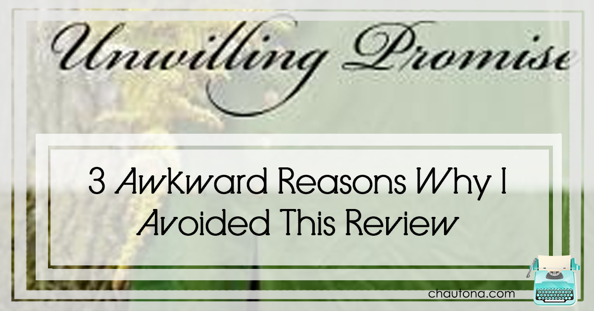 3 Awkward Reasons Why I Avoided This Review