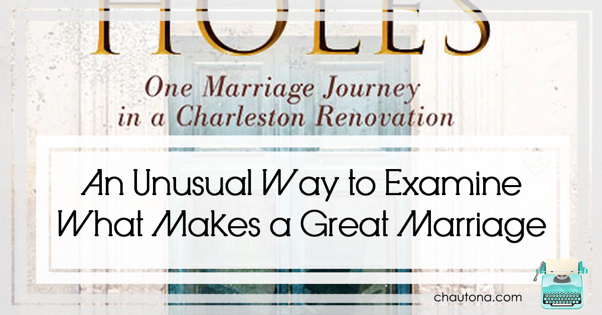 An Unusual Way to Examine What Makes a Great Marriage