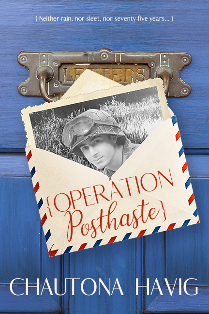 {Operation Posthaste}