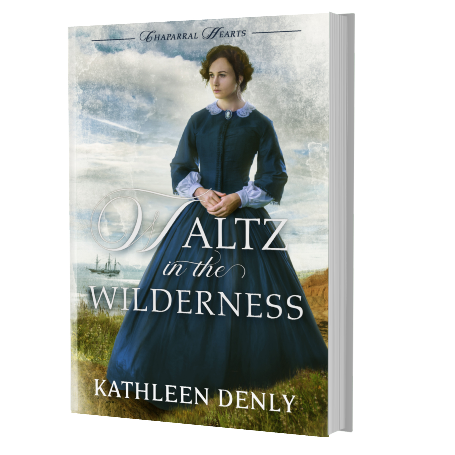 Waltz in the Wilderness- Kathleen Denly