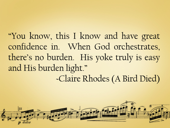 tiny details a bird died quote