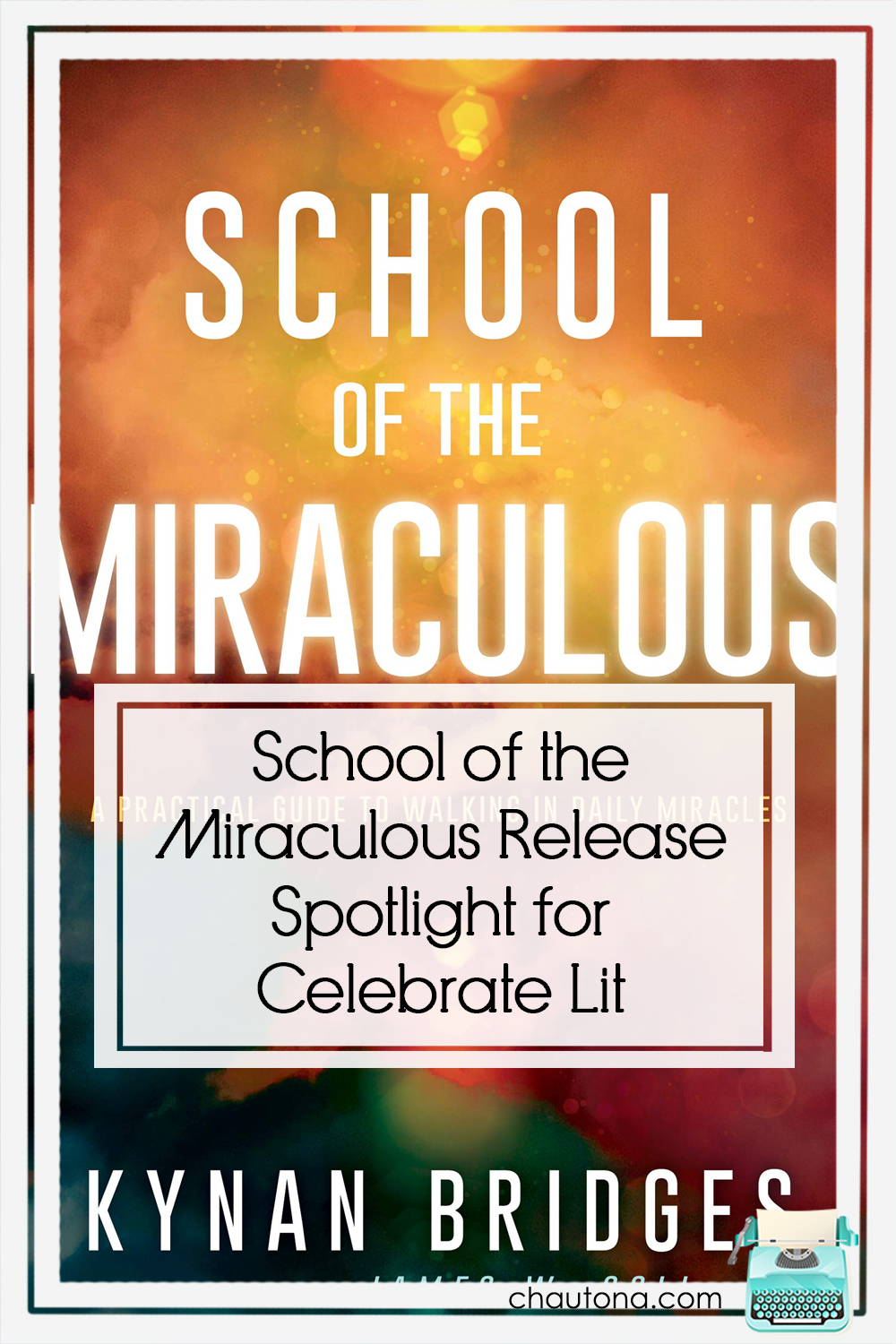 School of the Miraculous may offer insight into what many in the church think is a lacking element in the Christian walk today. Alas, I was unable to read it. via @chautonahavig