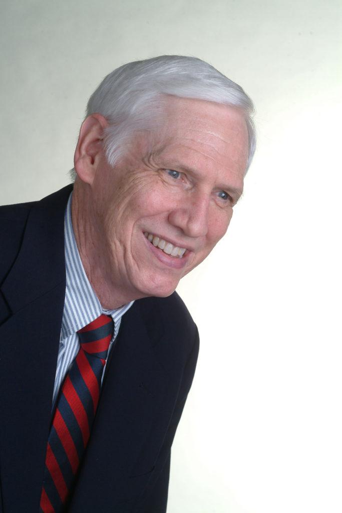 Dr. Howard Eyrich