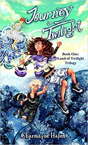 Journey to Twilight
