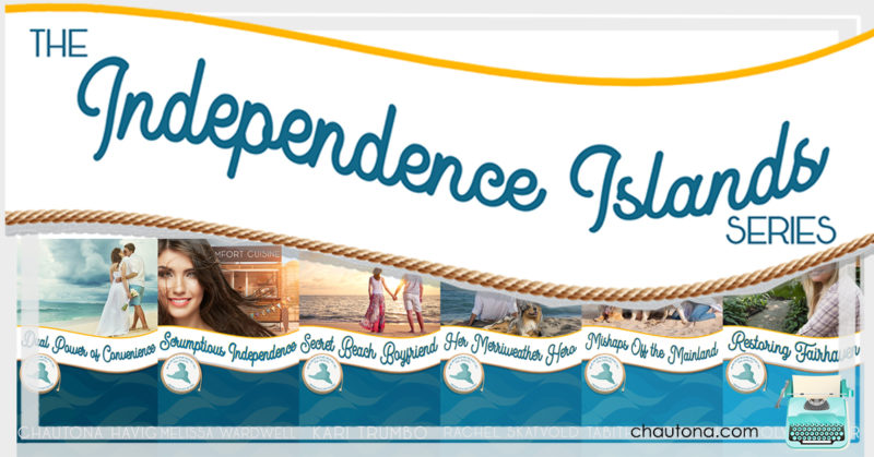 The Independence Islands Series