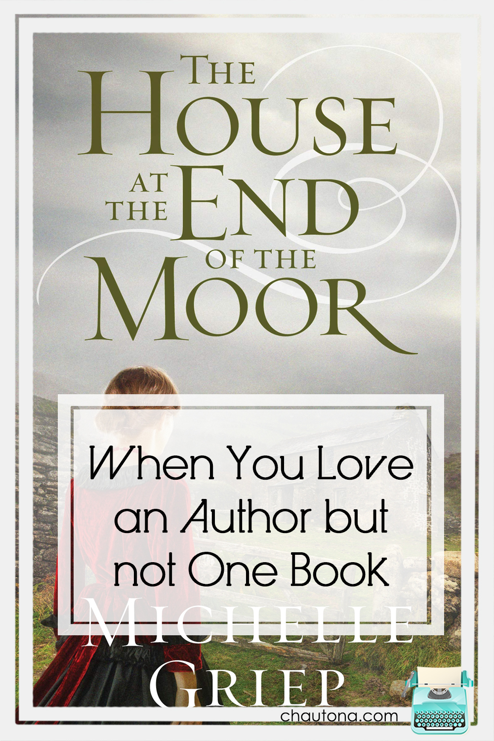 The House at the End of the Moor turned out to be a surprise of an entirely different kind. Curious to know what others think of it. via @chautonahavig