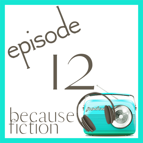 Episode 12: Chatting with Author David Rawlings