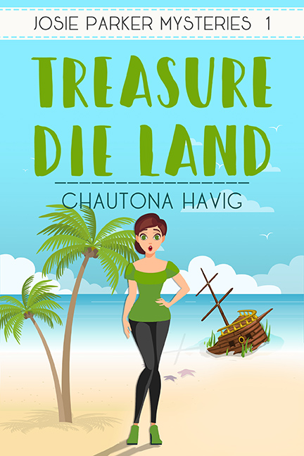 Treasure Die Land