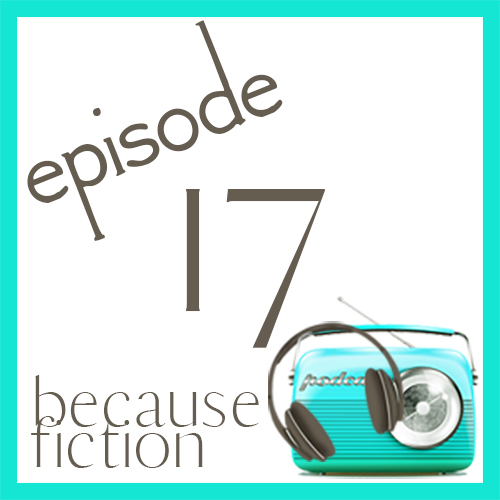Episode 17: Brainstorming Book Mashups w/ Sandy Barela