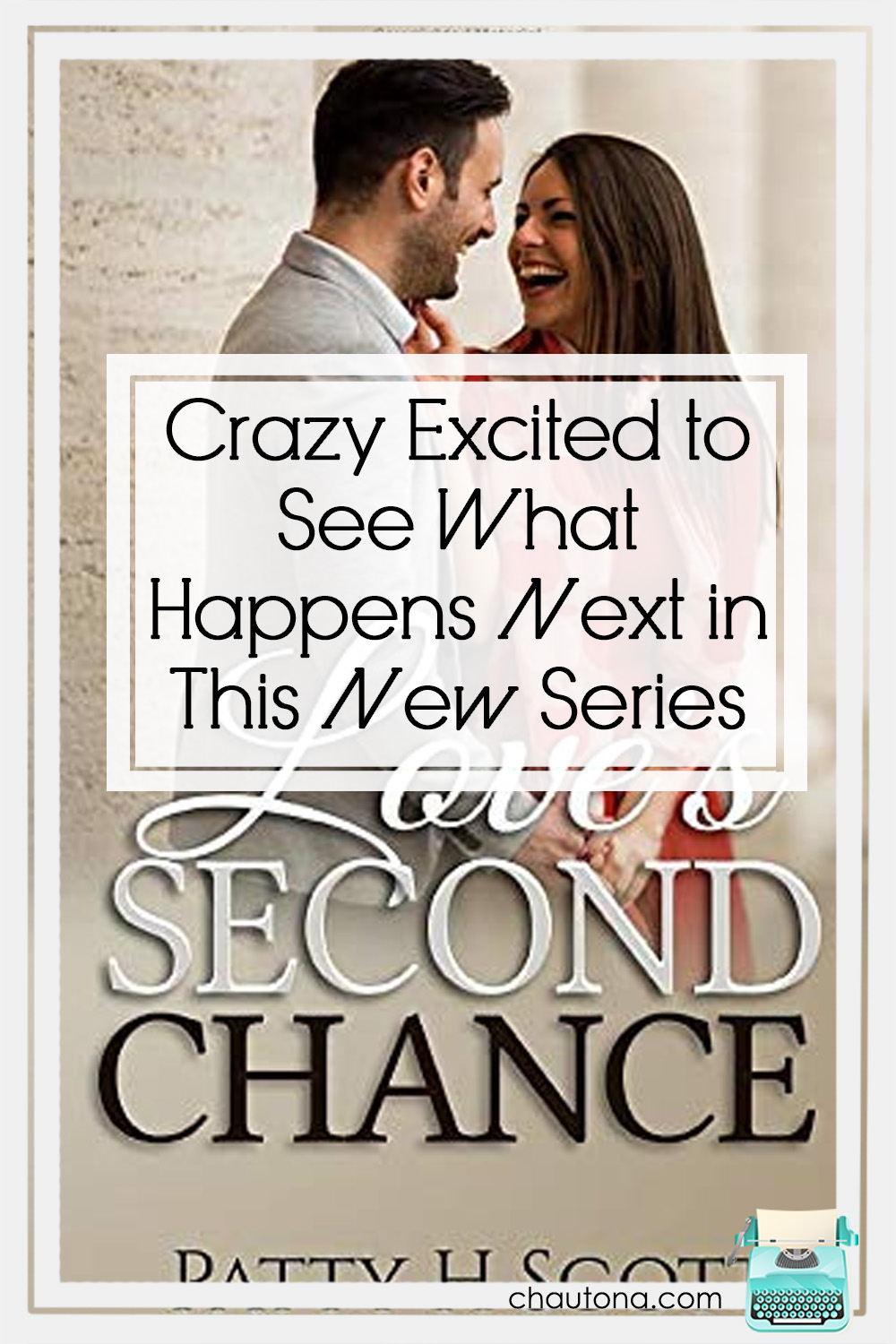 Love's Second Chance kicks off a series by Patty H. Scott with fun, quirky characters, fabulous settings, and a story that'll make you anxious for the next. via @chautonahavig