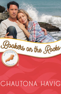 Bookers on the Rocks