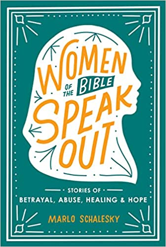 women of the Bible speak out review
