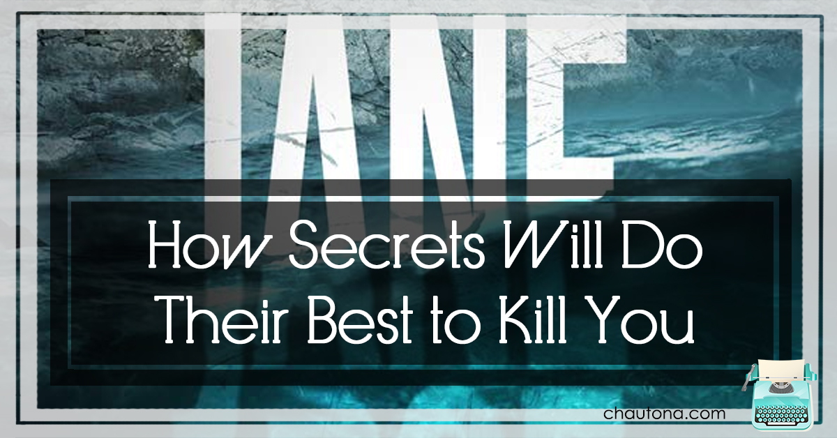 How Secrets Will Do Their Best to Kill You