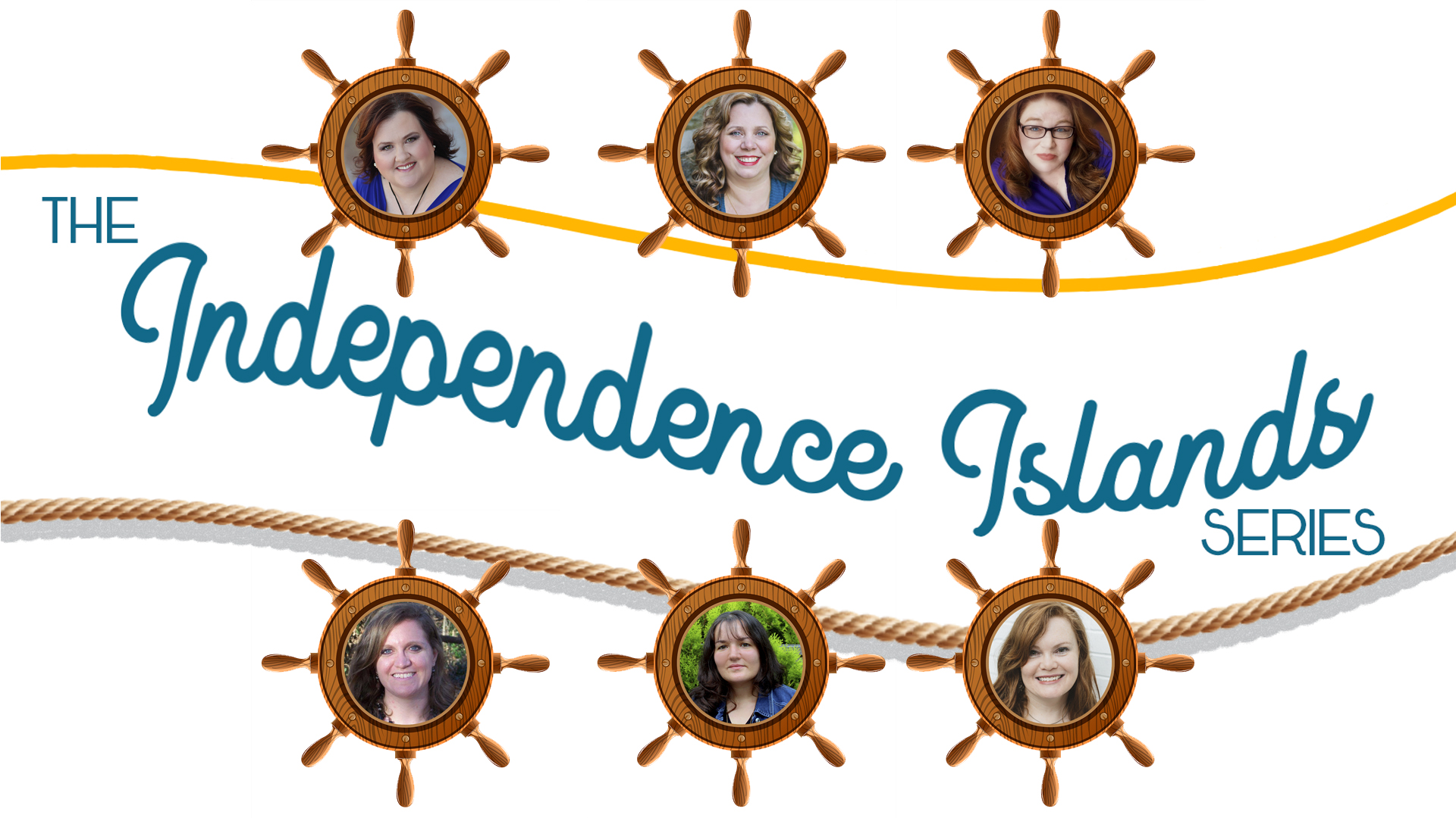 Independence Islands authors
