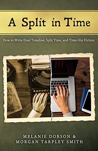 A Split in time ( time-split fiction)