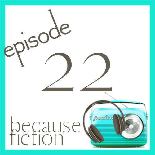 Episode 22: Unique and Diverse Fiction with Joiya Morrison-Efemini