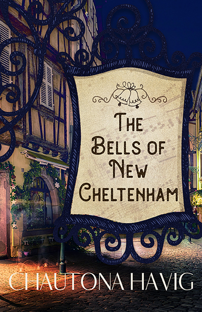 The Bells of New Cheltenham