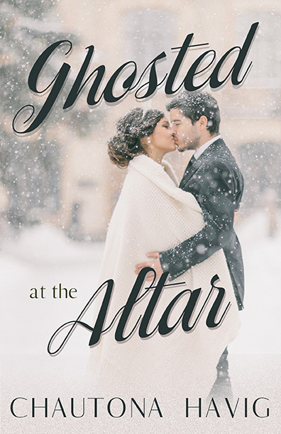 Ghosted at the Altar