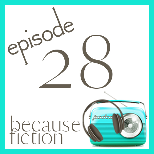 Episode 28: What Makes Fiction Christian and Is That Good?
