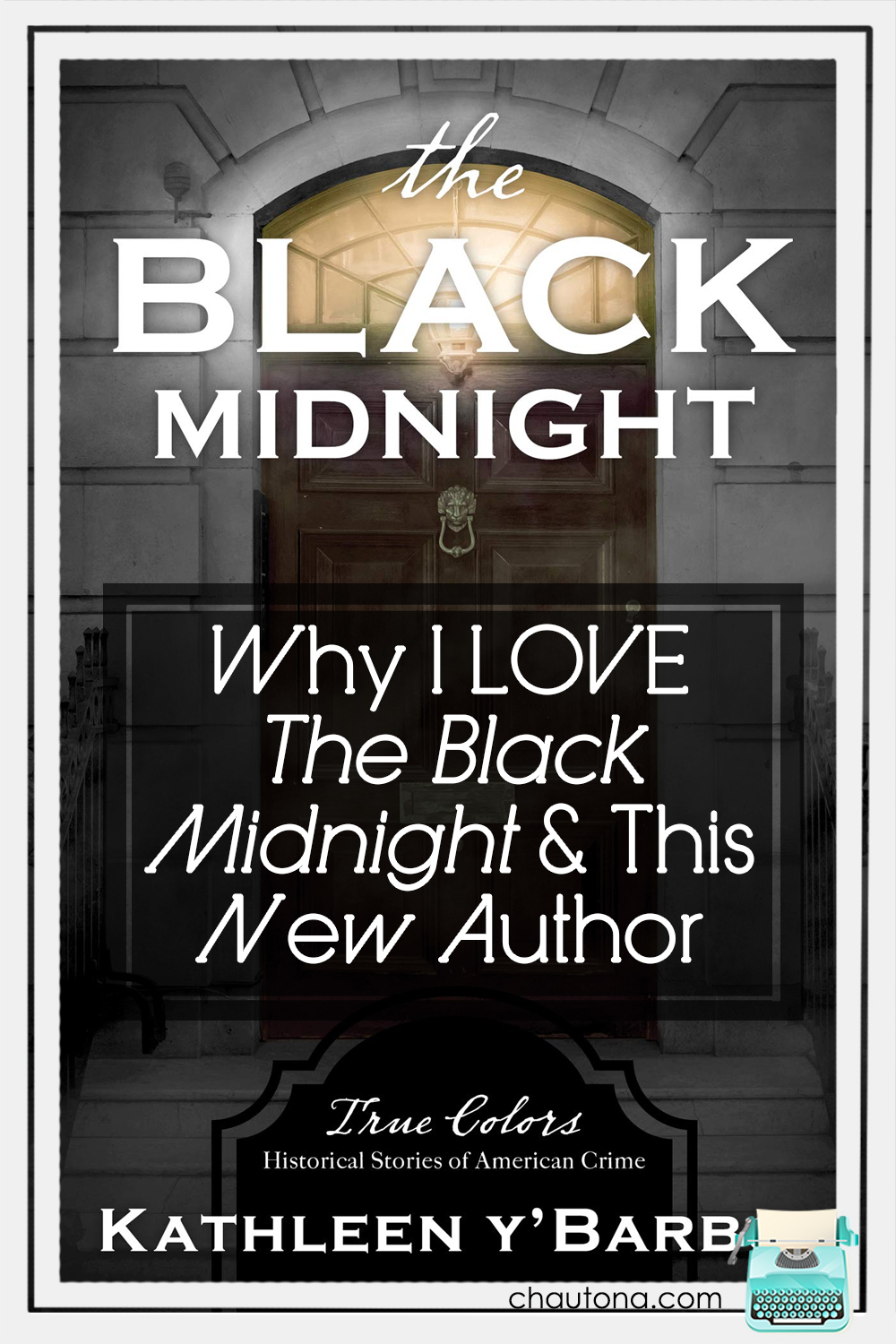 So, did The Black Midnight live up to its potential? Well, by the end of the first chapter, I was hooked, by the second, I didn't want to put it down, and... via @chautonahavig