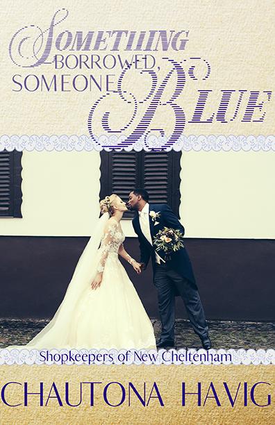 Something Borrowed, Someone Blue