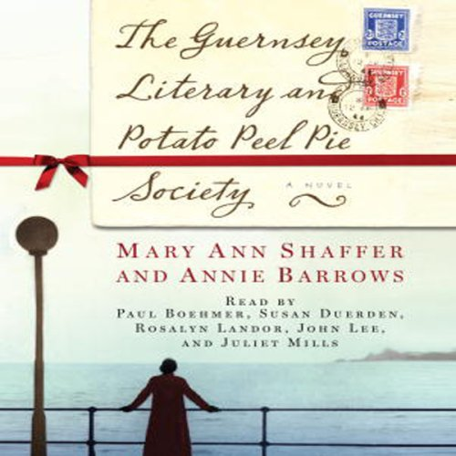 guernsey literary and potato peel pie society