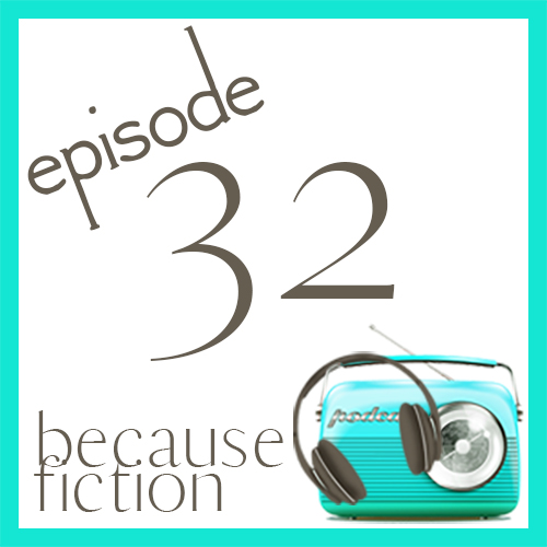 Episode 32: Chatting with Laura Thomas