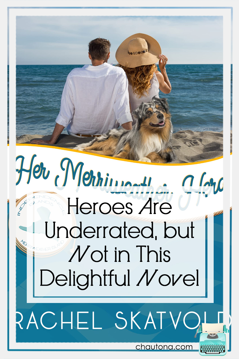 To celebrate Rachel Skatvold's, Her Merriweather Hero, we've got a quiz, and a bunch of giveaways! Celebrate with us! via @chautonahavig