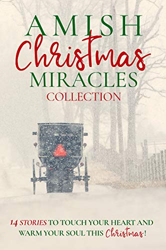 Amish Christmas Miracles