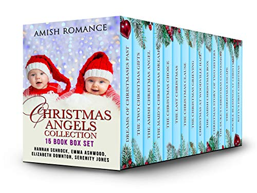 Christmas Angles Christmas Collection