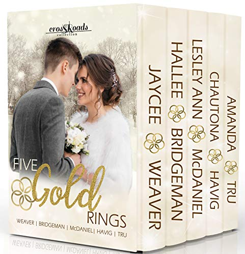 Five Gold Rings christmas Collection