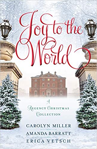 Joy to the World Christmas collection