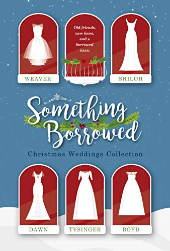 something borrowed christmas collection