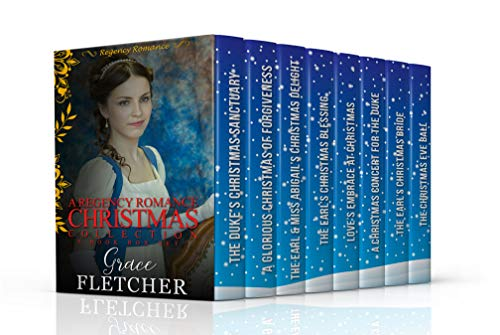 A Regency Romance Christmas Collection