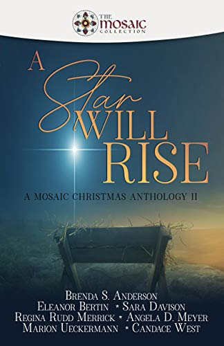A Star will rise christmas collection