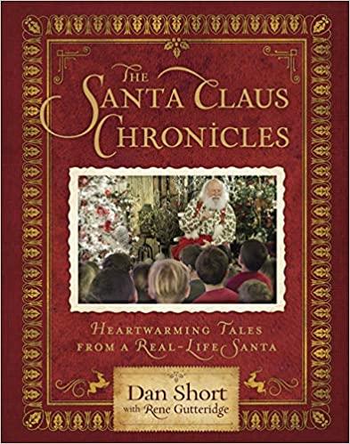 the santa claus chronicles