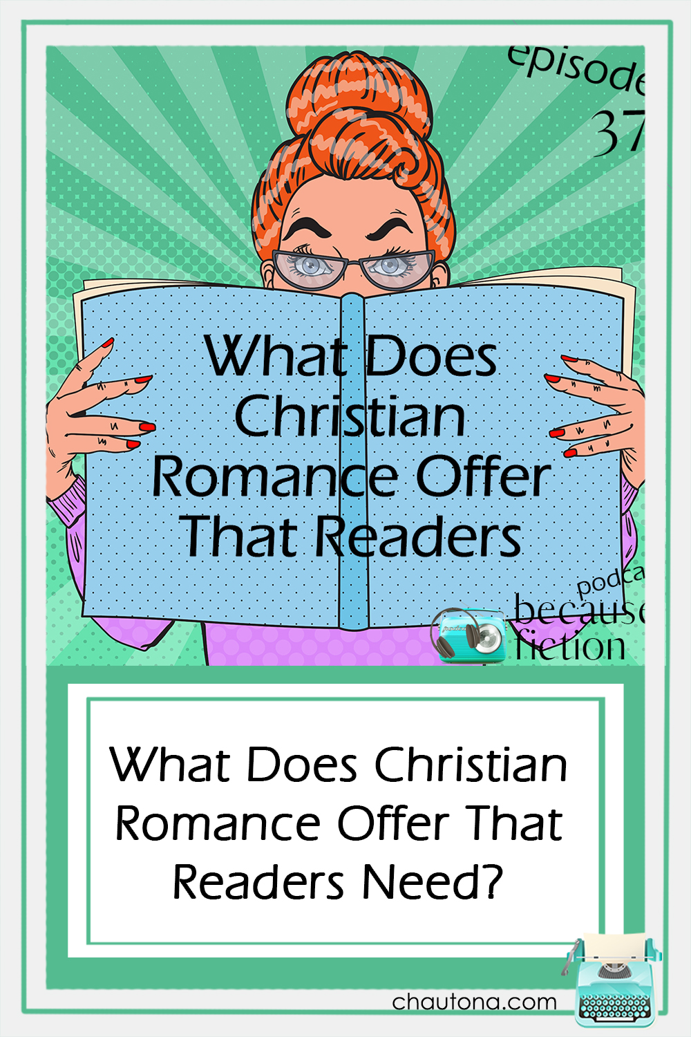 What Does Christiian Romance Offer That Readers Need?