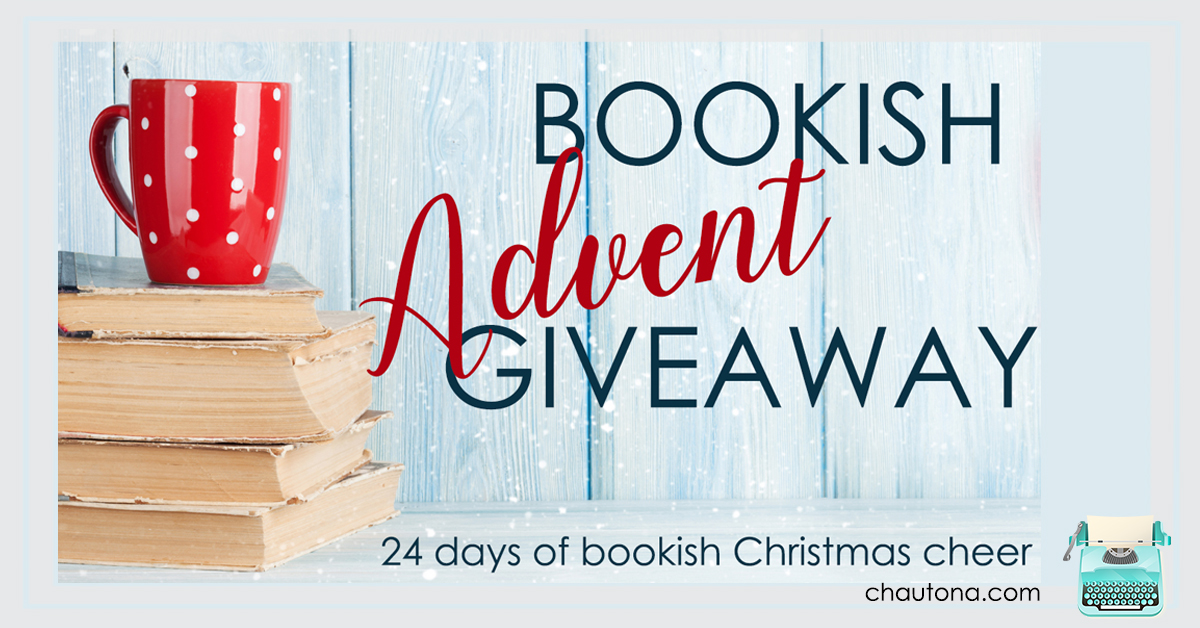 Bookish Advent Giveaway